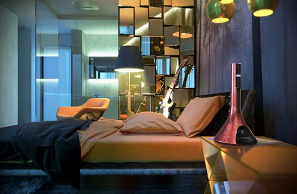 Аксессуар для спальни от Fábio Martin