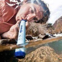 Фильтр для воды Vestergaard LifeStraw Personal арт. ls2