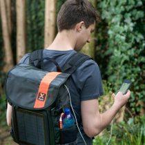 Рюкзак с солнечной батареей Xtorm Solar Helios Backpack 11000 мАч