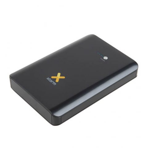 Внешний аккумулятор Xtorm Power Bank на 18.000 мАч