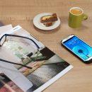 Чехол с солнечной батареей для Samsung Galaxy S4