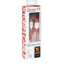 Кабель Xtorm Lightning USB