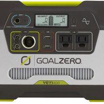 Источник питания Goal Zero Yeti 400