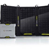 Комплект для зарядки Sherpa 100 International Kit Goal Zero
