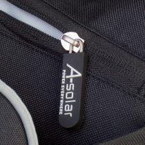 Рюкзак с солнечной батареей Xtorm NOVA BACKPACK