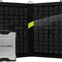 Комплект для зарядки Sherpa 50 Kit Goal Zero 61611