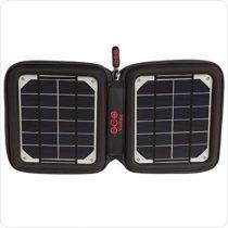 Сумка с солнечной батареей Voltaic Amp Solar Charger