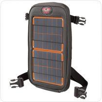 Сумка с солнечной батареей Voltaic Fuse 4W