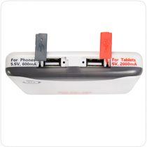 Внешний аккумулятор Voltaic USB Battery V39 арт. V39