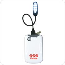 Voltaic USB Flexlight