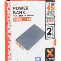 Внешний аккумулятор Xtorm Power Bank Trip 9000